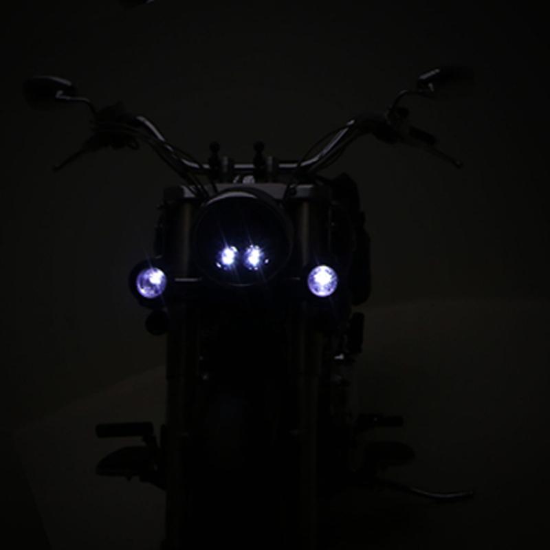 Denali Motorcycle Electronics